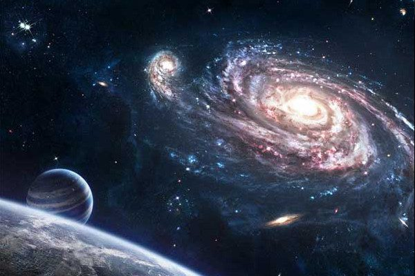 天文学家称银河系运动最快的恒星来自银河系之外