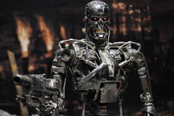 美将军警告:机器人武器会反制人类
