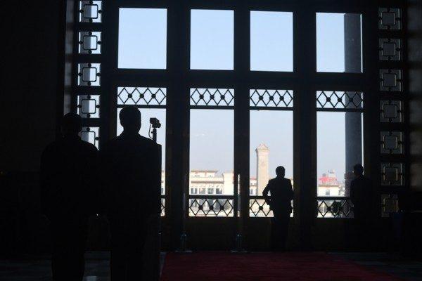 天津:前市长黄兴国被起诉 前市委秘书长、办公厅主任刘剑刚被刑拘