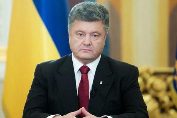 """乌克兰总统促确保乌东停火 反抗军扬言创立""""小俄罗斯""""取代乌克兰"""