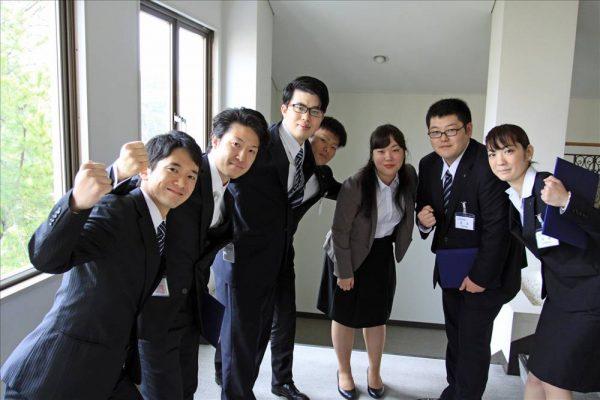 松下政经塾第38期学生(来源:facebook@mskj.or.jp)