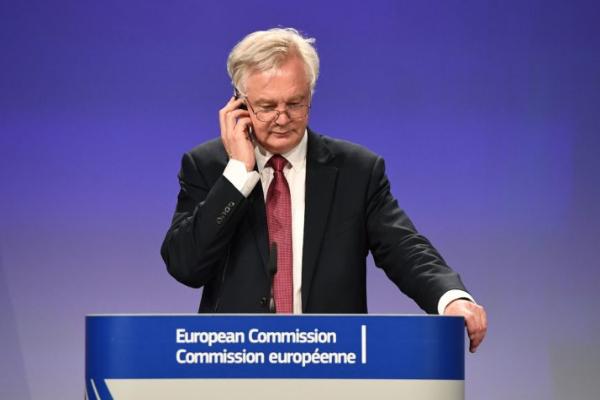 英方仍不提分手费 欧盟虽沮丧谈判如常进行