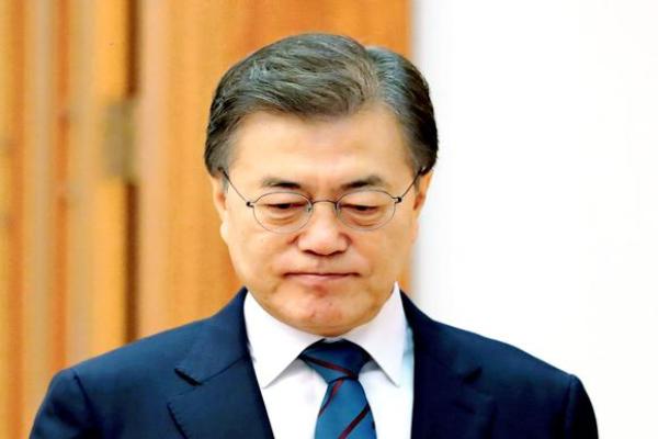 南韩五年计划出台 拟说服朝鲜 2020年放弃核武