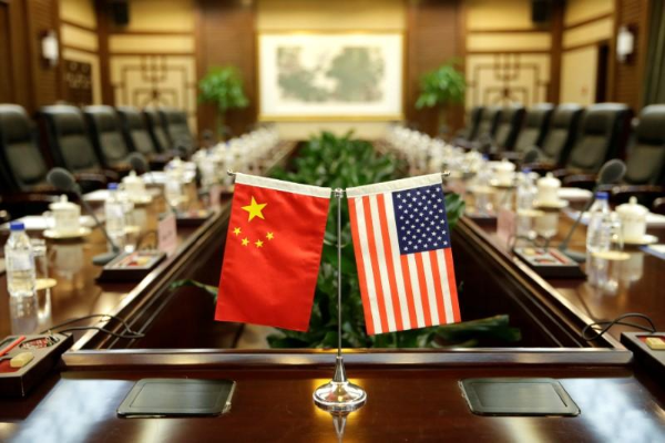 美中双边经济会谈无果而终 美或提高钢铁关税