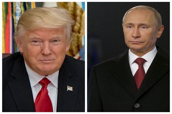 面对美众议院新制裁 俄将实施报复