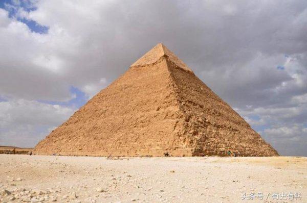 金字塔神秘能量