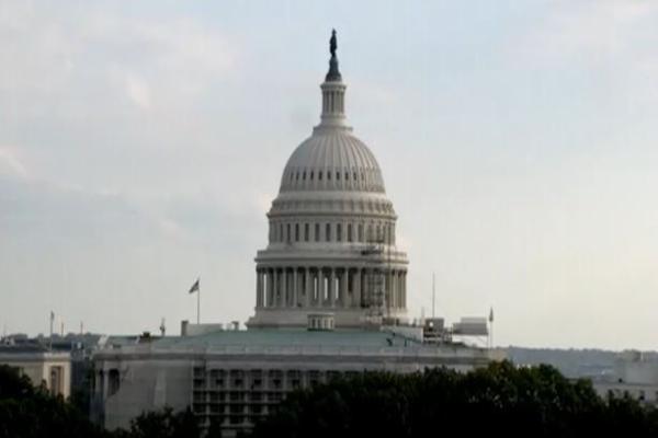 提高美军备战力 美众议院通过7880亿美元国防预算案