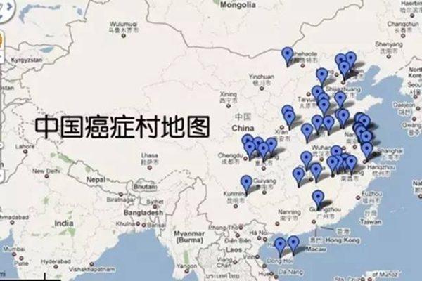 中国2015年约有430万人确诊癌症 (博士学者圈)