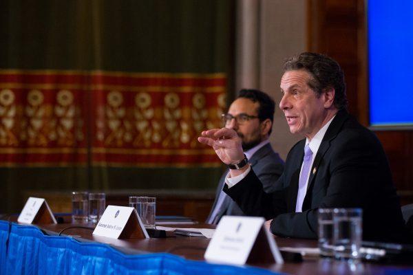纽约州新法明年生效 家事带薪假增多