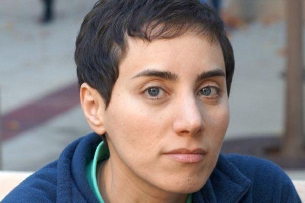 伊朗裔天才女数学家米尔札哈尼因乳癌病逝,年仅40岁。(网络图片)