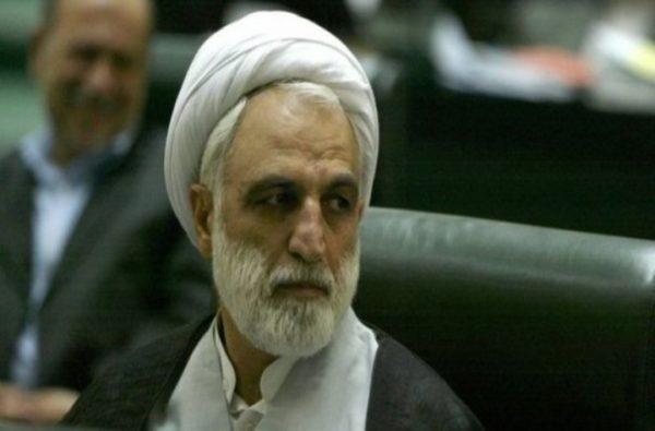 伊朗司法部副部长埃杰耶