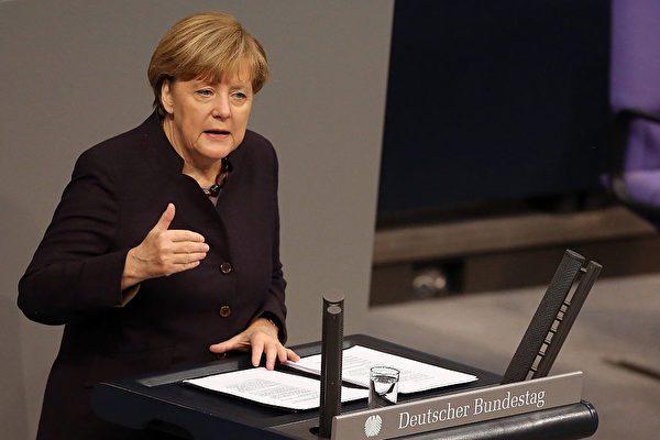 德国法院要求默克尔公开宴会账单宾客等信息