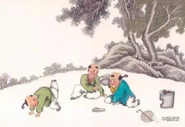 夜读丨一枚铜钱的故事(重庆新闻)