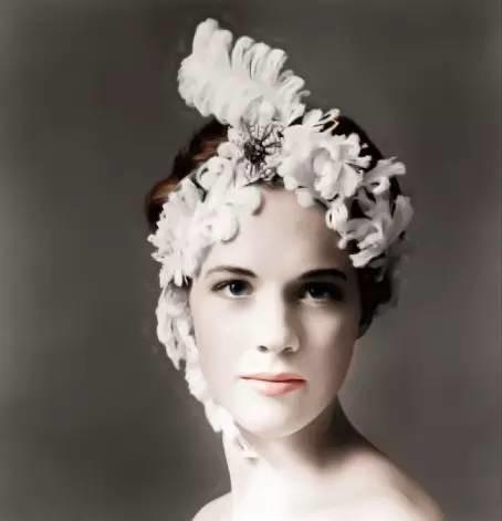 《音乐之声》女主角玛丽亚的扮演者 朱莉·安德鲁斯今年81岁了!