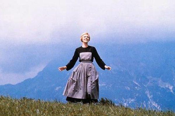 《音乐之声》的女主角已经81岁了,她还是我们的玛丽亚 (橄榄戏剧舞台)