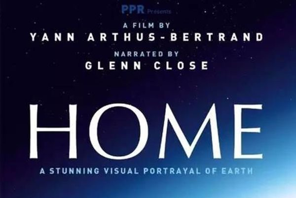"""超级震撼的纪录片《home》,周迅说:""""我在配音的过程里哭了好几次"""""""
