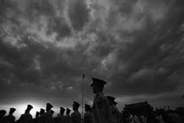 中共官员自杀今年呈逐渐上升趋势,官方表示半数都患有抑郁症。(网络图片)