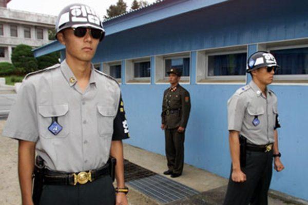 朝对军事会谈提议无回应 韩国等待中商讨应对方案