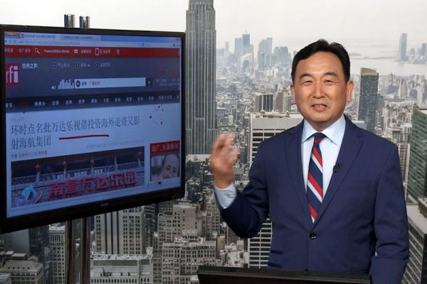【今日点击】继王健林之后海航抵押套现240亿美元