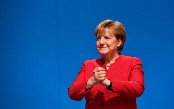 德国大选九月启动 默克尔有望第三次连任