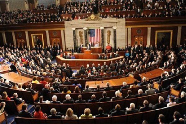 美国会参众两院达共识 升级制裁俄罗斯伊朗朝鲜