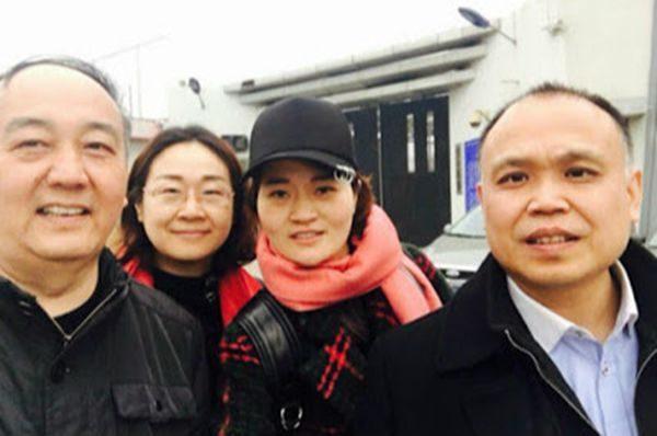余文生程海律师起诉陈有西名誉侵权