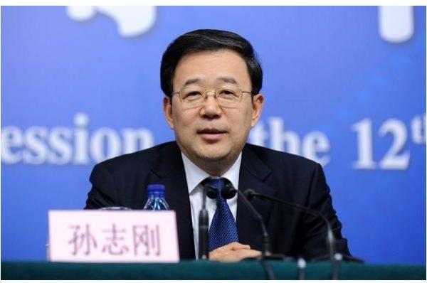 俞正声前大秘接掌中共贵州省委书记