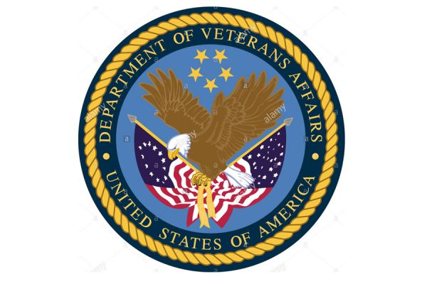 退伍军人事务部