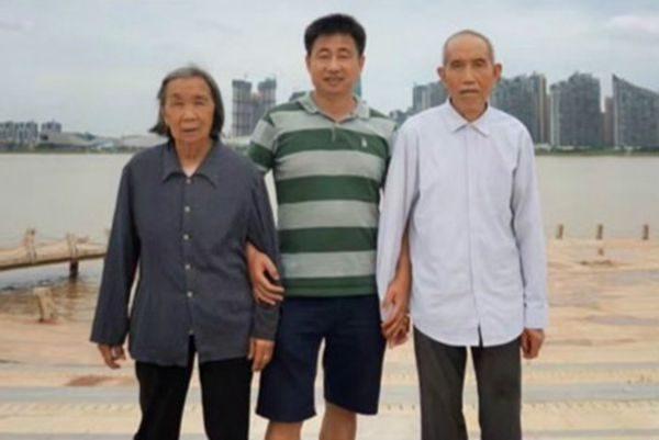 709律师谢阳仍旧没有自由