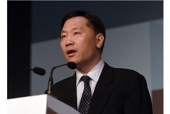 前证监会副主席姚刚被指参与2015年经济政变