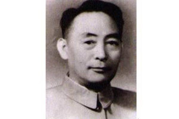 被囚禁12年的中共马克思主义历史学家吕振羽