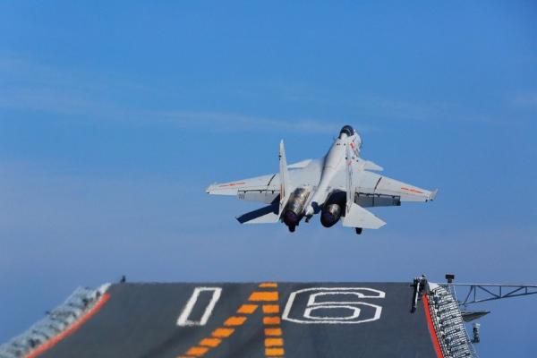 图中为台湾战机(网络图片)。