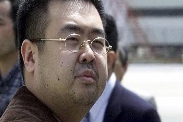 朝鲜最高领导人金正恩的长兄金正男。(图片来源:AP)
