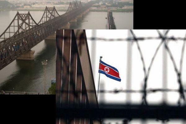 川普制裁援朝商人 彻底封死朝鲜一步骤