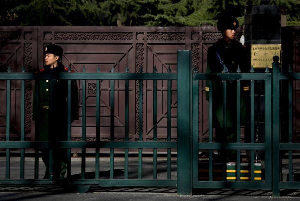 朝鲜召回驻中国等多国大使 或策划进一步挑衅