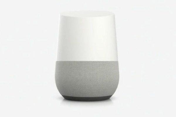 谷歌Home智能音箱將實現免費語音通話功能