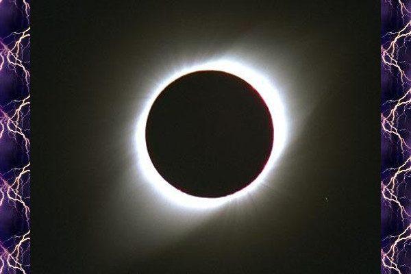 在家也可以觀看日全蝕 NASA EDGE網路直播