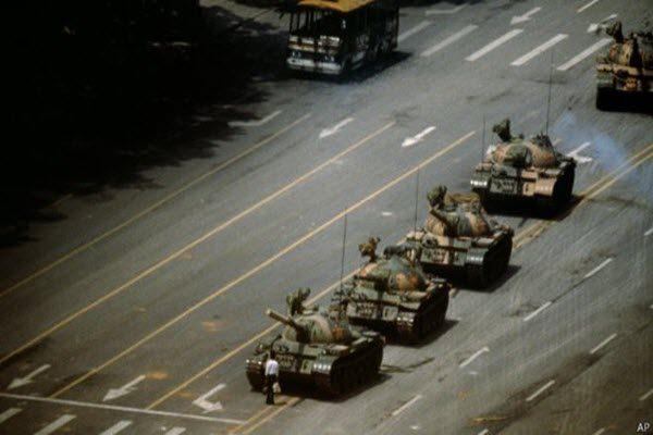 """""""六四""""中共屠城副总指挥去世 曾下令38军军长镇压被拒"""