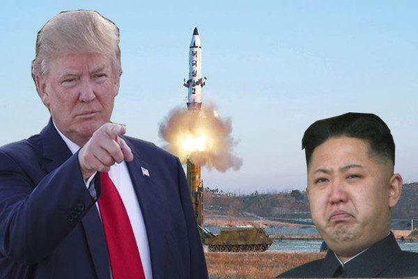 传习近平北戴河会议期间讨论制裁朝鲜事项