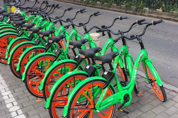 共享单车公司跑路了!创始人携款逃跑