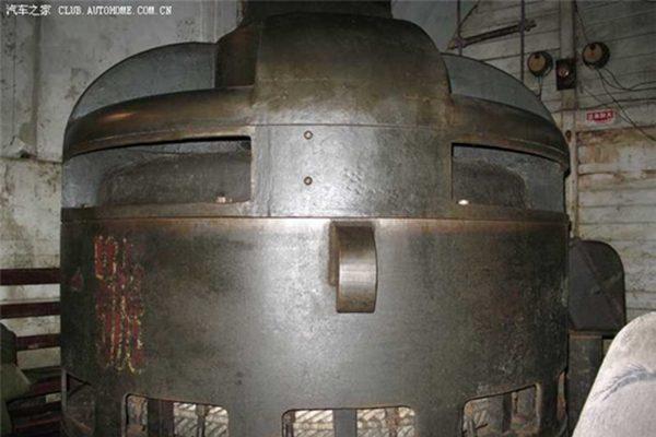 运转了70年的发电机 (图文来源:汽车之家)