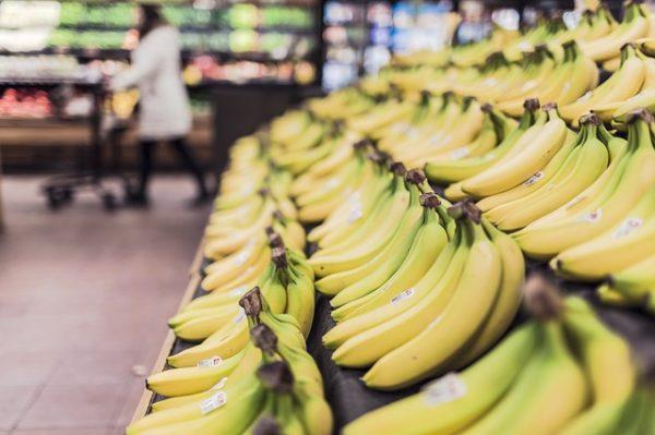 外食易有高鈉危機 吃高鉀蔬果有助化解