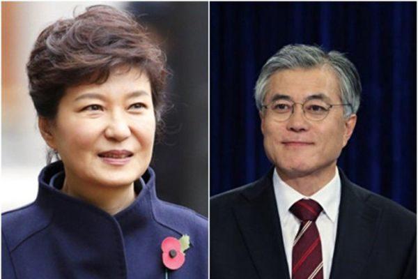 韩国情院涉嫌干预大选 社媒造舆论助阵朴槿惠