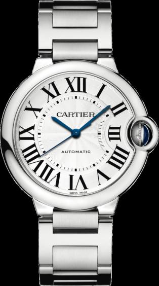 (图片:Cartier官方网站)