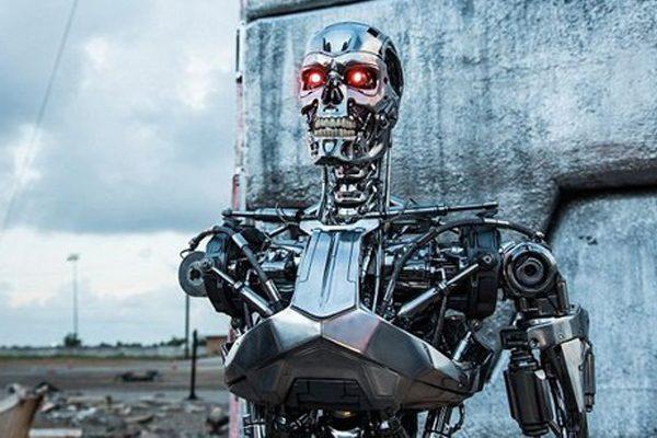 """科技业领袖呼吁禁止""""杀手机器人"""""""
