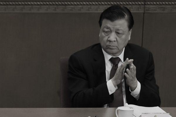 刘云山或利用宣传阵地 借中印局势给习近平添乱