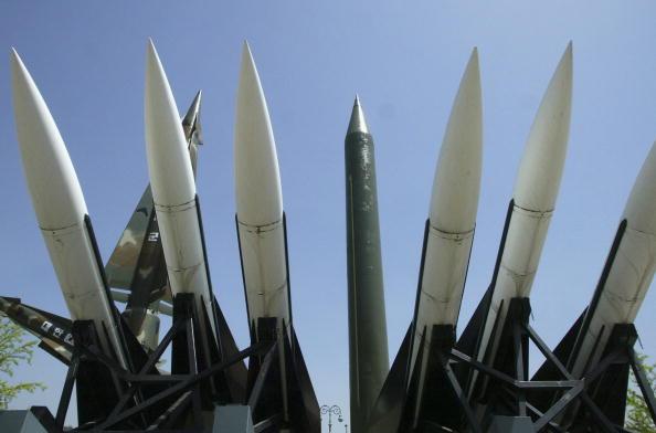 朝鲜或将第六次核试验 中朝边界局势紧张