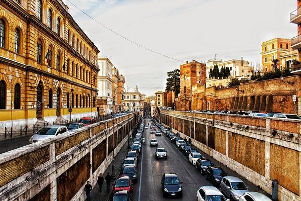 意大利(图片:Pixabay)