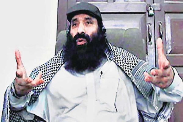 川普将克什米尔激进组织列入恐怖主义黑名单