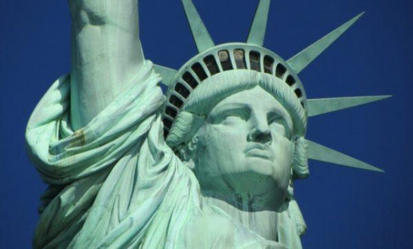 美国人面对谩骂的反应 (图片来源:pixabay)